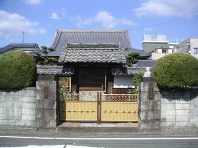 宝蔵寺の建物その他