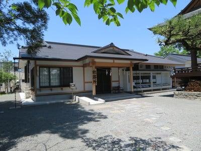 玉諸神社(山梨県酒折駅) - その他建物の写真
