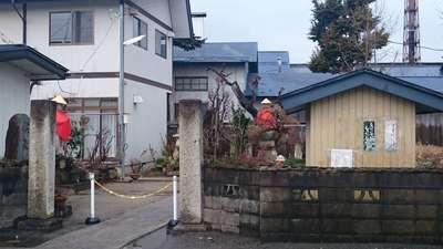 照明寺(山形県)