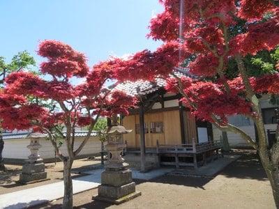 福島県普応寺の建物その他