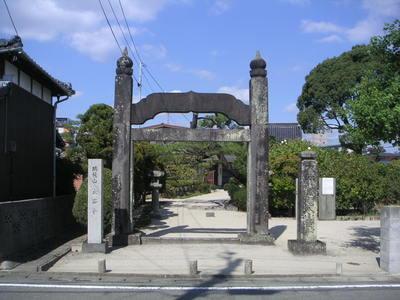 大興寺(佐賀県)