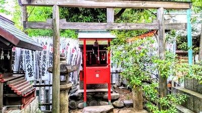 御器所八幡宮(愛知県荒畑駅) - 末社・摂社の写真