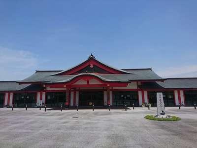 東京都身代り不動尊(大明王院)の写真