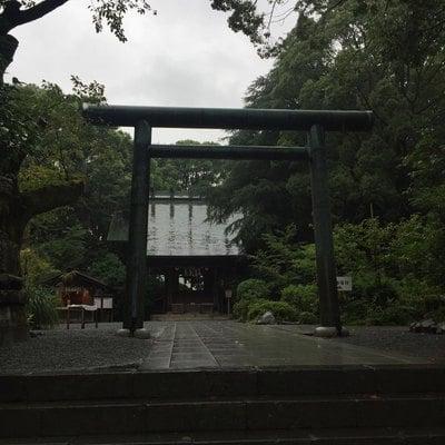 報徳二宮神社(神奈川県)