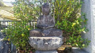埼玉県瑞光寺の仏像