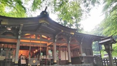 貴船神社(京都府鞍馬駅) - 本殿・本堂の写真