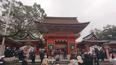 富士山本宮浅間大社(静岡県富士宮駅) - 未分類の写真