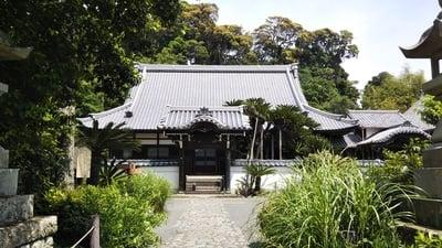 能満寺(静岡県)