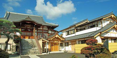 浄土宗善立寺(長野県)