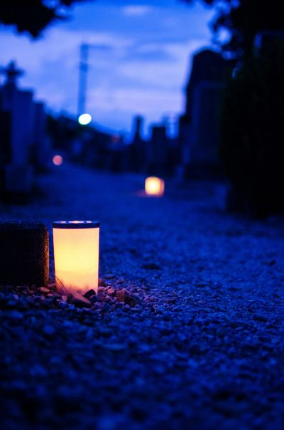 長野県浄土宗善立寺の写真
