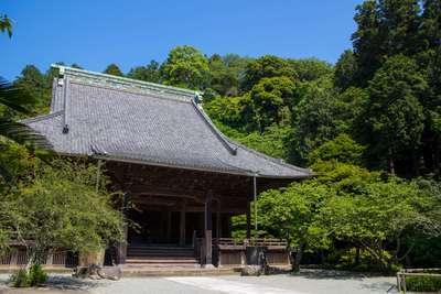 妙本寺(神奈川県)