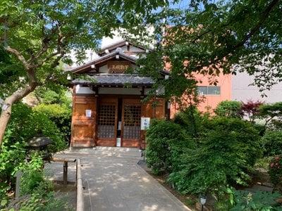 竜眼寺(萩寺)(東京都)