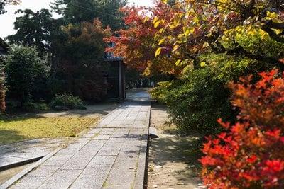 愛知県禅源寺の建物その他