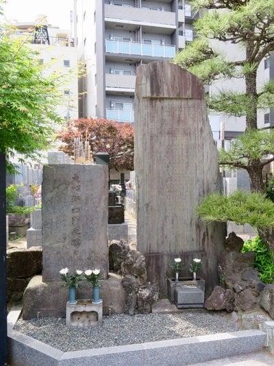東京都東覺寺の建物その他
