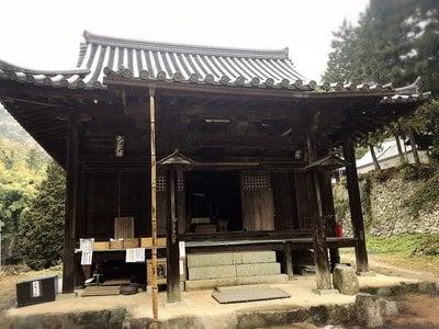 金山寺(岡山県)
