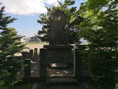 厚別神社(北海道)