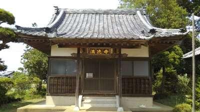 満徳寺(茨城県)