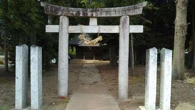 白幡神社(茨城県)