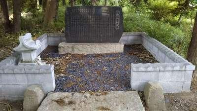 白幡神社の建物その他