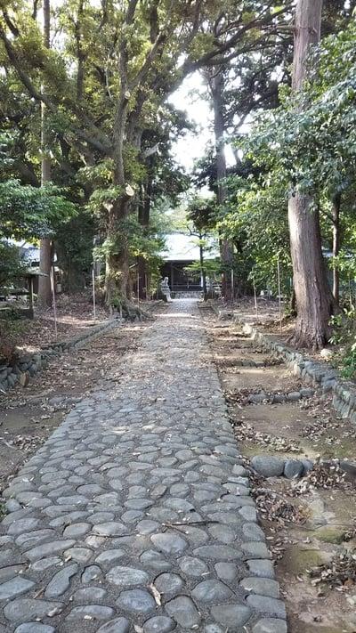 敬満神社(静岡県)