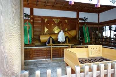 田縣神社(愛知県)