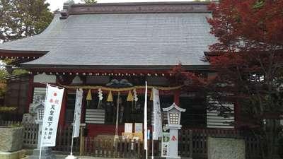 鹿島神社(栃木県)