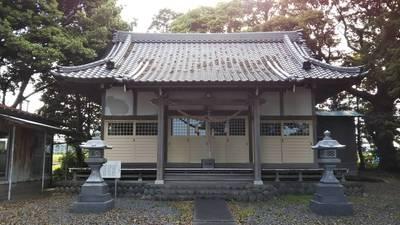 天王神社(静岡県)