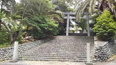 桜神社(静岡県)