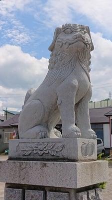 潮見ケ岡神社(北海道小樽築港駅) - 未分類の写真