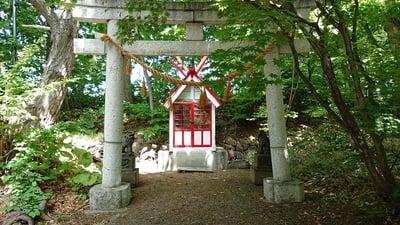 小樽稲荷神社(北海道)