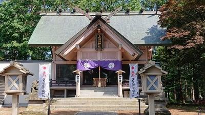 長沼神社(北海道由仁駅) - 未分類の写真