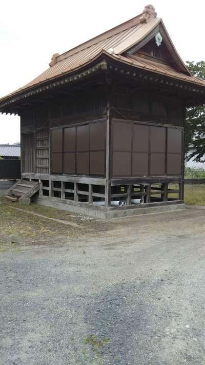 三日月神社(栃木県)