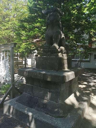 相馬神社(北海道澄川駅) - 未分類の写真
