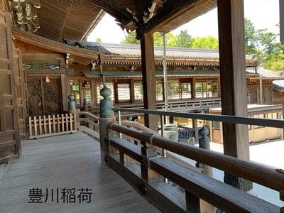 豊川閣 妙厳寺(豊川稲荷)(愛知県豊川稲荷駅) - その他建物の写真