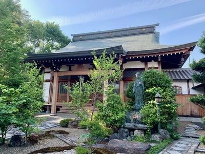 京都府真福寺の本殿