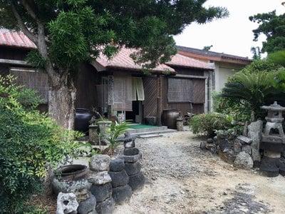 沖縄県喜宝院蒐集館の写真
