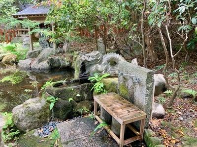 墨坂神社(奈良県)