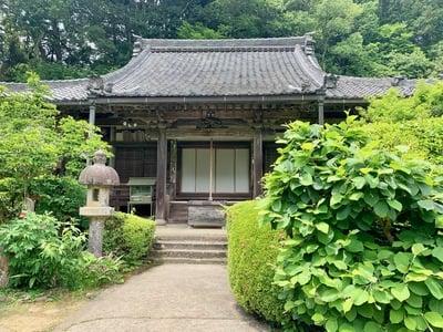 奈良県大野寺の写真