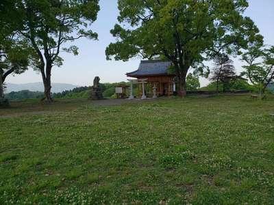 天満神社(大分県)