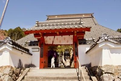 京都府宝泉寺の写真
