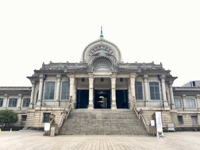 築地本願寺(本願寺築地別院)(東京都築地駅) - その他建物の写真