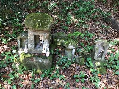 千葉県揚島天神社の写真