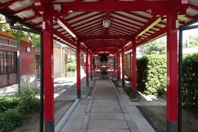 清寿院(関帝廟)の本殿
