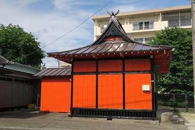 八雲神社(埼玉県)