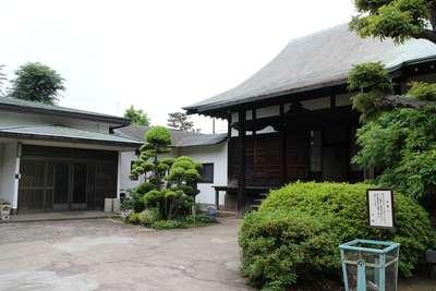 華徳院(東京都)