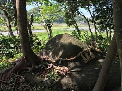 能蔵院の近くの神社お寺|天神社