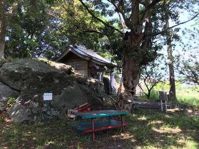 千倉神社の近くの神社お寺|天神社
