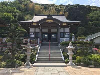 能蔵院(千葉県千倉駅) - 未分類の写真