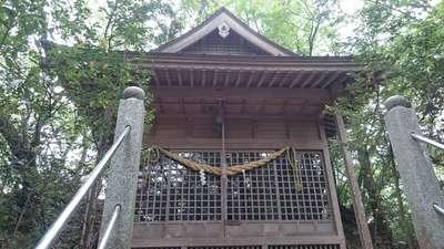 荒川神社(栃木県)