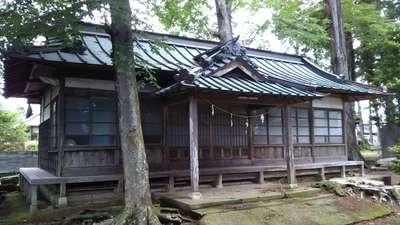 小原神社(茨城県)
